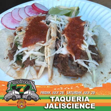 Taco Truck Throwdown 7