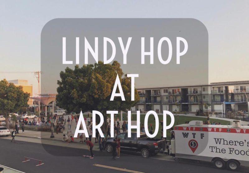 more than art at art hop