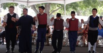Get ready to say 'Opa!' at Fresno Greek Fest this weekend