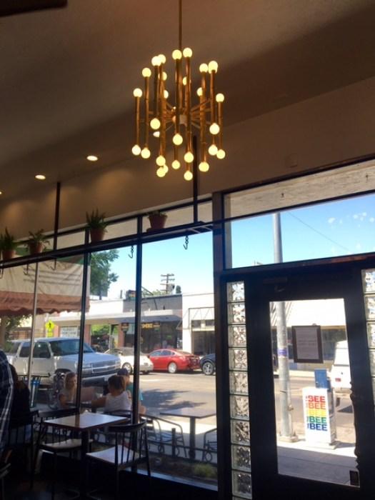 Revue coffee house