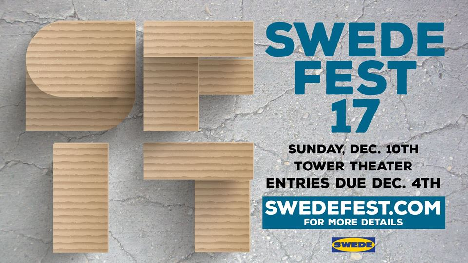 swede fest 17