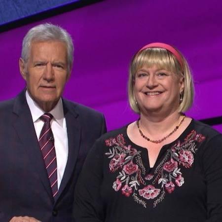 former Fresnan Jeopardy