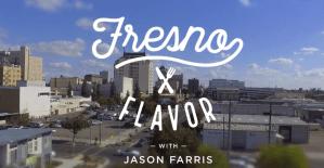 Fresno Flavor Rocket Dog