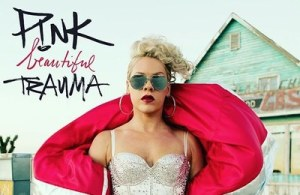 P!NK: Beautiful Trauma tour hits the Save Mart Center