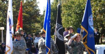 Here's your guide to Veterans Day events and discounts