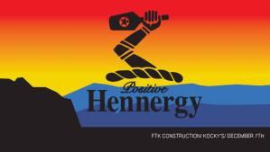 Positive Hennergy