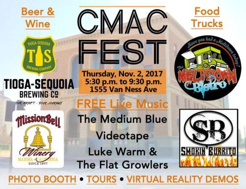 CMAC Fest