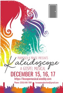 KALEIDOSCOPE – A Gospel Musical