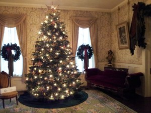 Enjoy holiday sights and sounds with 'Christmas at Kearney'