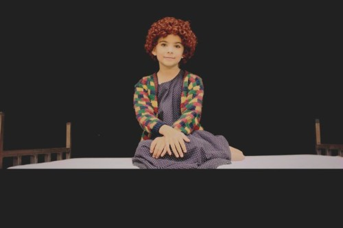 CMT Annie