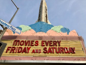 Enjoy holiday movies at the Historic Crest Theatre this December