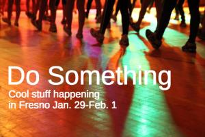 do something Jan 29