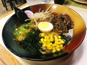 Get your noodle on at Ramen Ichiban Kan