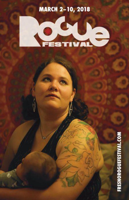 17th annual Rogue Festival