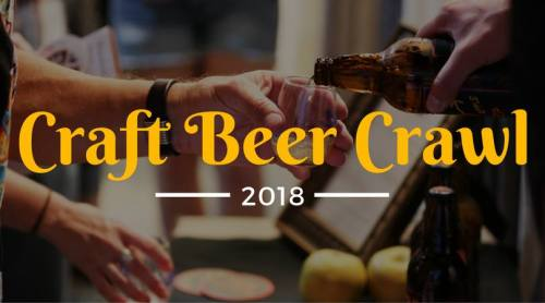 craft beer events
