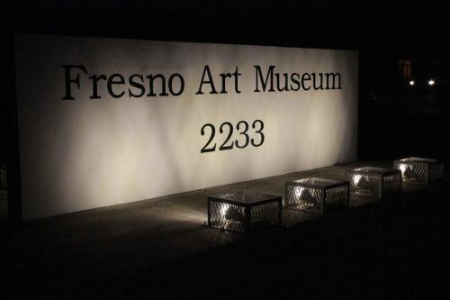 Fresno Art Museum new exhibits