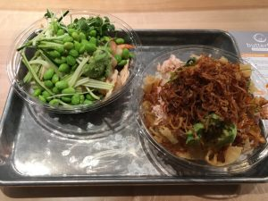 Butterfish app makes ordering poke fast and easy