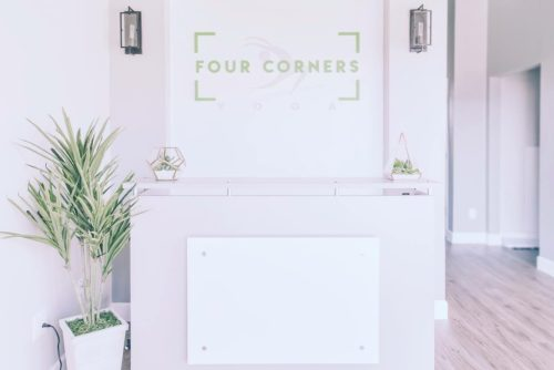 Four Corners Yoga
