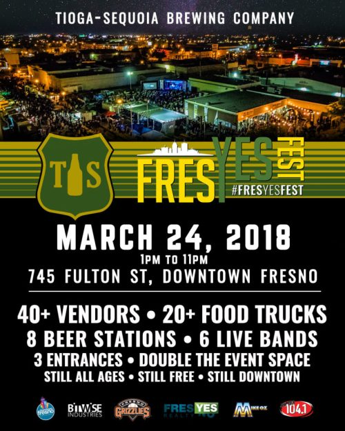 Fresyes fest expansion
