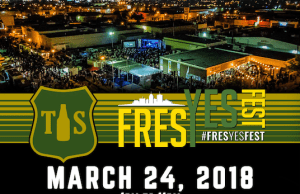 FresYes Fest announces huge expansion news
