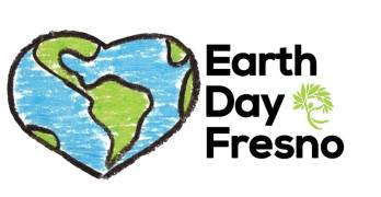 Celebrate Earth Day 2018 Saturday in Fresno