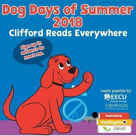 summer library fun