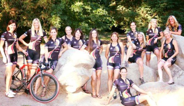 Pinnacle racing team