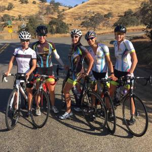 Valley Sweat Life presents: Pinnacle Racing Team