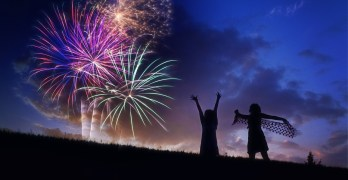 Here are all of the Valley's 2018 Fourth of July events!