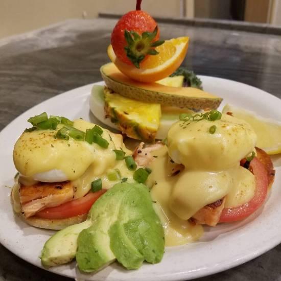 best breakfast spots