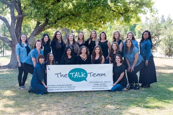TALK Team