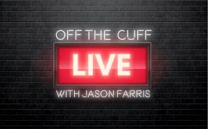 Off the Cuff episode 3
