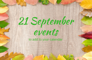 21 september events