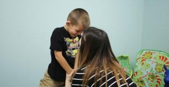 The TALK Team provides pediatric speech therapy services in Fresno and Visalia