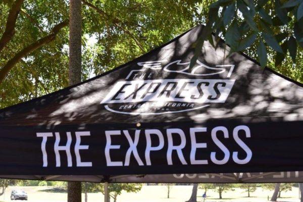 sierra challenge express