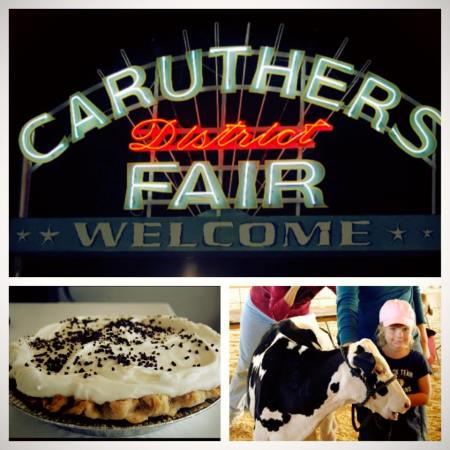 Caruthers District Fair