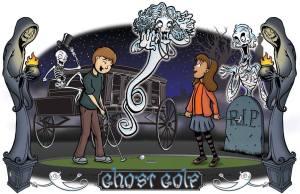 Ghost Golf