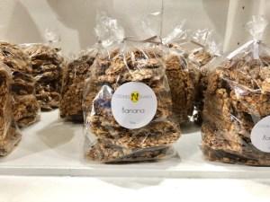 Cookies N Things Bakery has opened in downtown Fresno