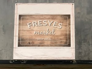 Shop Local at the FresYes Market!