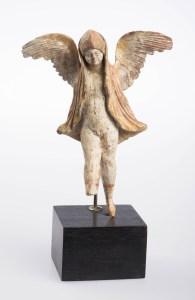 Figure of Eros, Hellenistic period