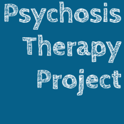 Psychosis Therapy Project