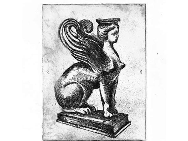 Sphinx Print Huiping Yang