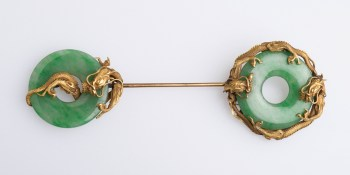 Hidden Gems: The Jewellery of Sigmund and Anna Freud