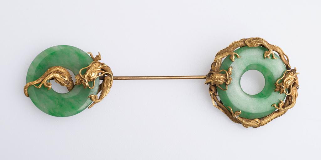 Hidden Gems: The Jewellery of Sigmund and Anna Freud