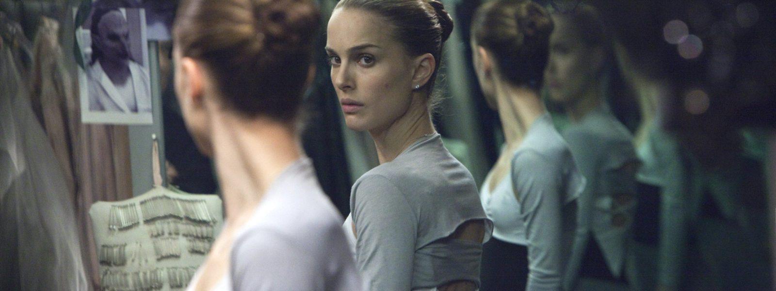 Natalie Portman in Black Swan, Darren Aronofsky