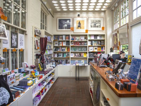 Discover Independent Artists with the Freud Museum Shop