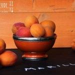 Marillen (=Aprikosen) Marmelade