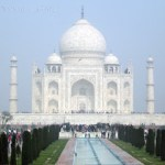 Taj Mahal – Agra – Indien – 2013