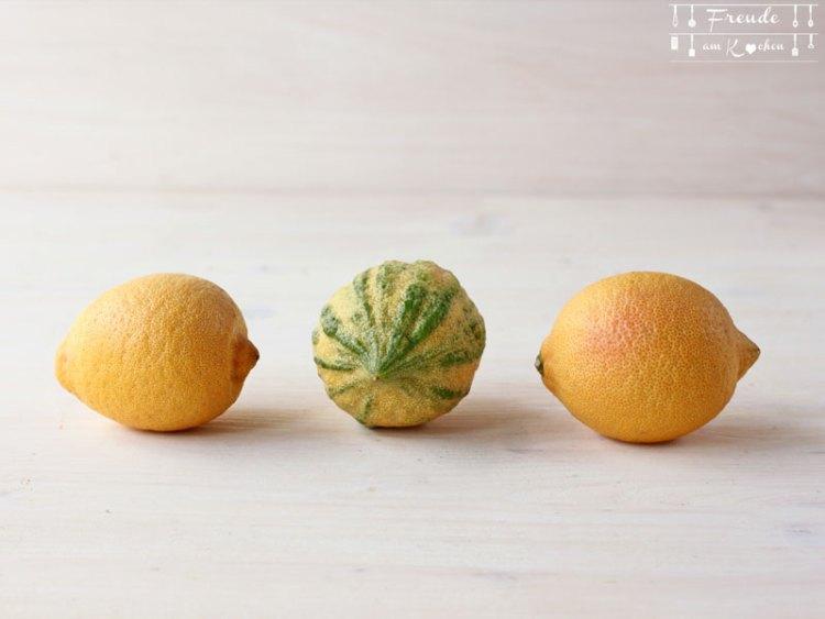 Die Zitrone als Gesundheits-Wunder?