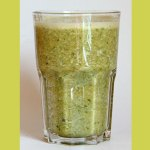 2. Tag: Green-Smoothie Teil 2 *vegan*